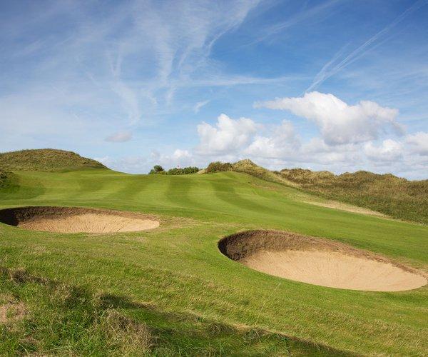 Photo of Wallasey Golf Club