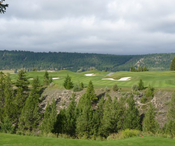 Photo of Eagle Ranch Golf Resort