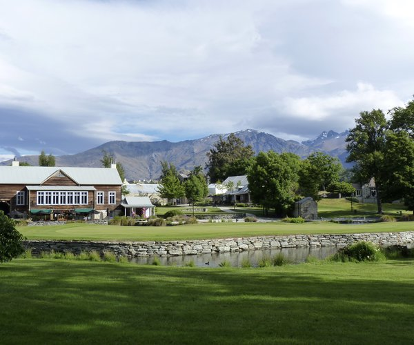 Photo of Millbrook Resort