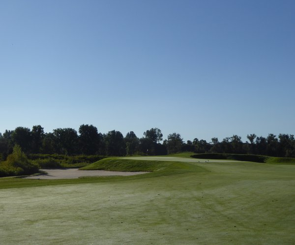 Photo of Grey Silo Golf Course