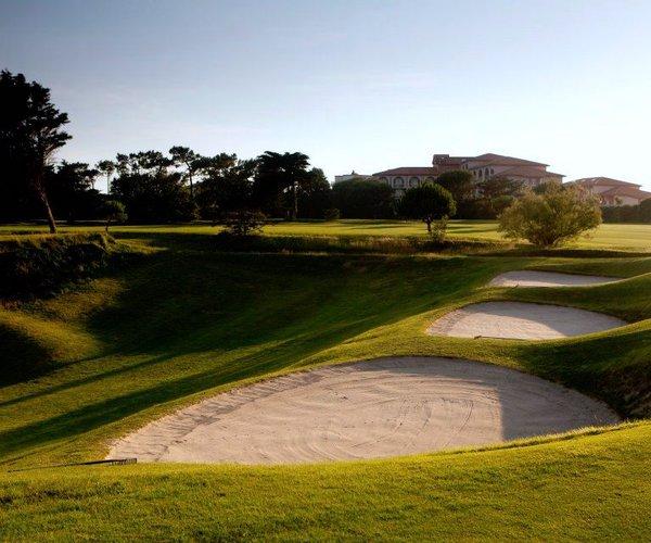 "Photo of Golf de Biarritz ""Le Phare"""