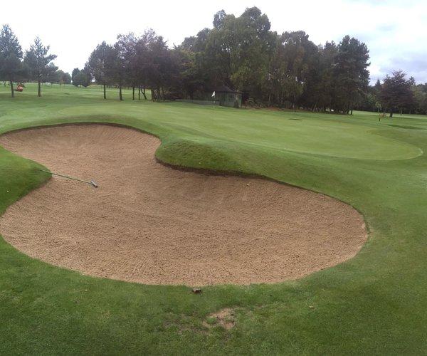 Photo of The Royal Burgess Golfing Society of Edinburgh