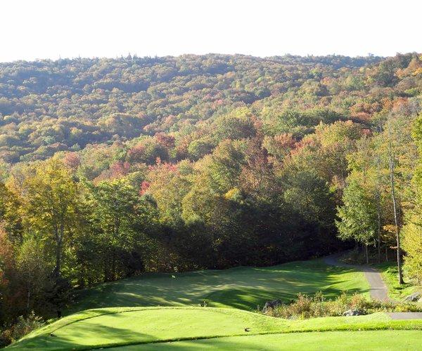 Photo of Green Mountain National Golf Course