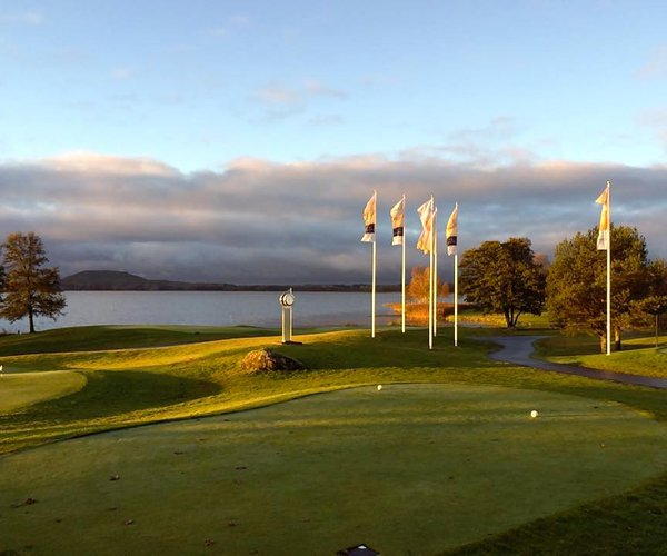Photo of Ullna Golf Club