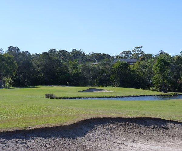 Photo of Ocean Shores Country Club