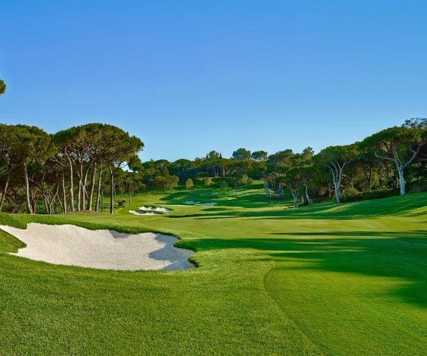 Photo of Quinta do Lago Golf (Laranjal course)