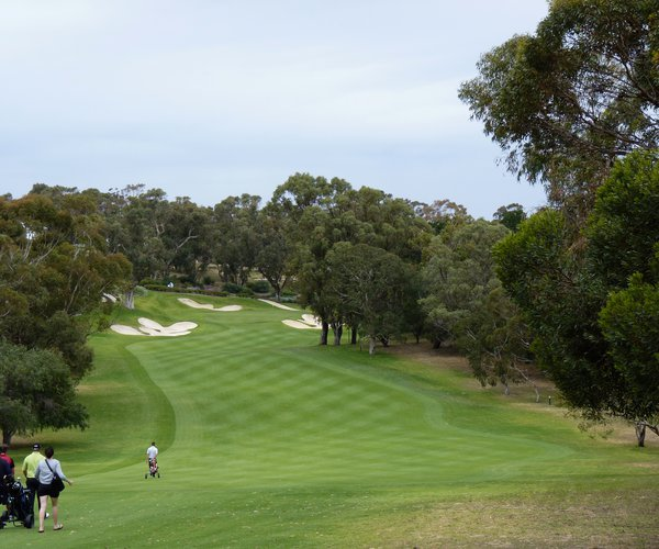 Photo of Cottesloe Golf Club