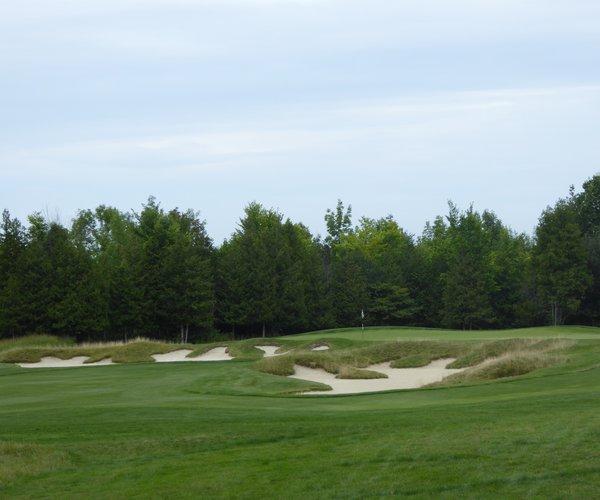 Photo of The Golf Club at Lora Bay