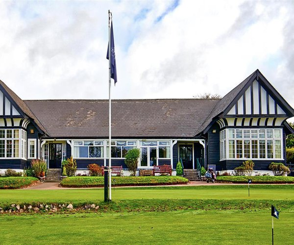 Photo of Yelverton Golf Club