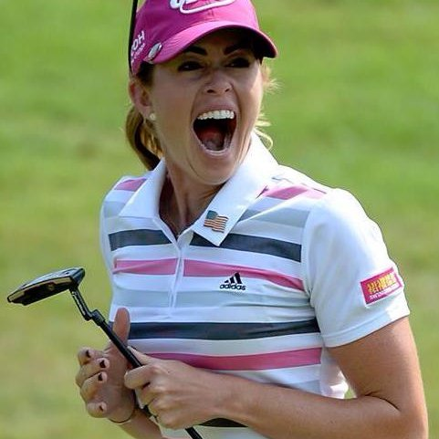 Photo of Paula Creamer