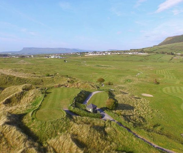 Photo of Strandhill Golf Club