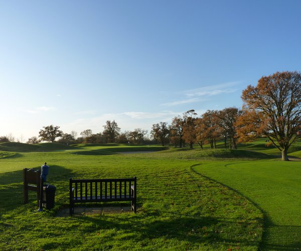 Photo of The Oxfordshire Golf Resort, Hotel & Spa
