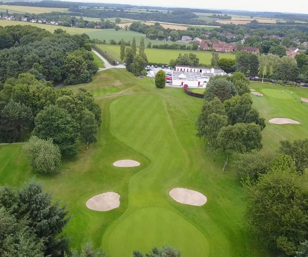Photo of Scarcroft Golf Club