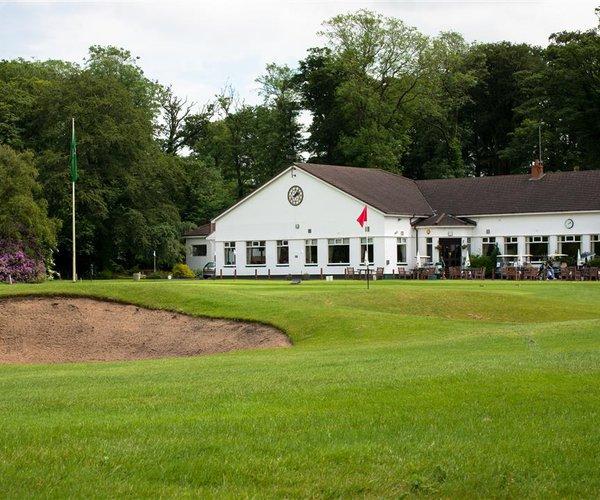 Photo of Lytham Green Drive Golf Club