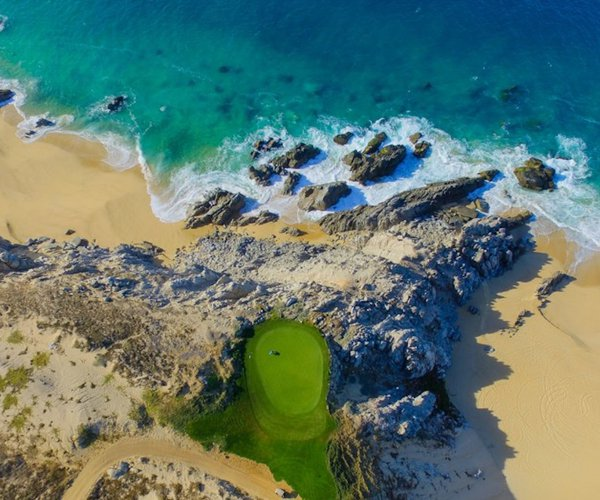 Photo of Quivira Golf Club
