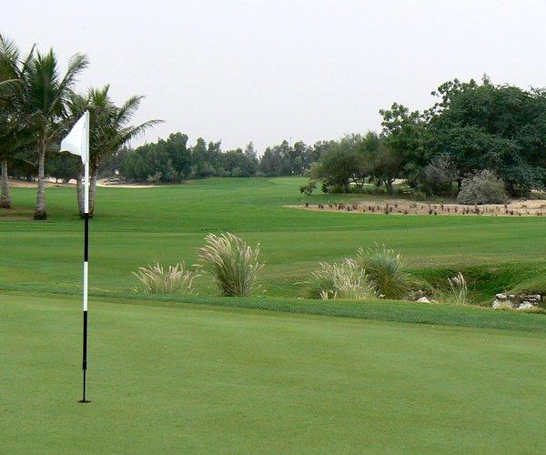 Photo of Doha Golf Club