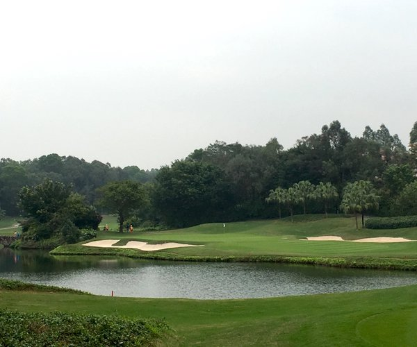 Photo of Mission Hills Golf Club Shenzhen (World Cup course)