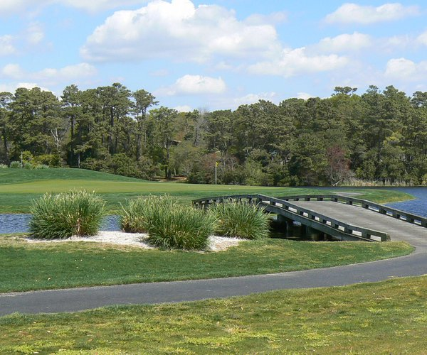 Photo of Oyster Bay Golf Links
