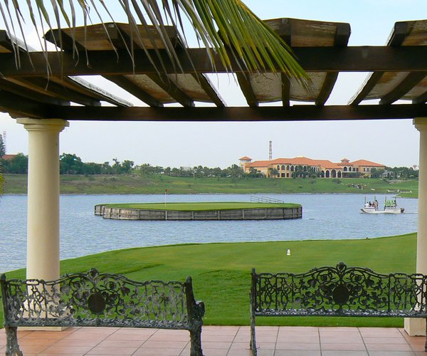 Photo of Amata Spring Country Club