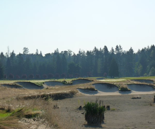 Photo of Washington National Golf Club