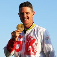 Photo of Justin Rose
