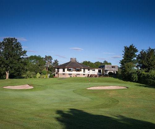 Photo of Banchory Golf Club