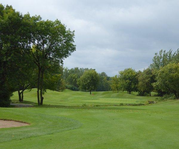 Photo of Club de Golf de l'Ile de Montréal (Island course)