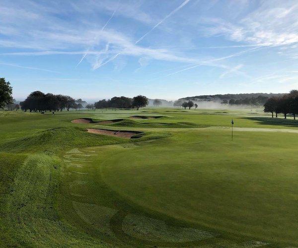 Photo of Båstad Golfklubb (Nya/New course)