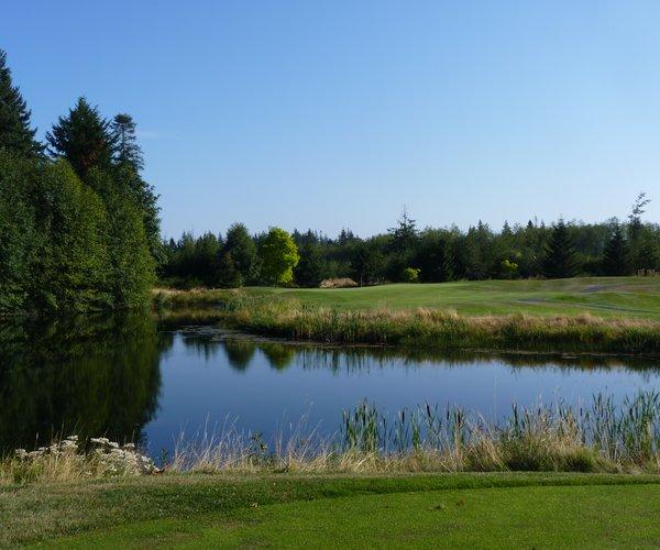 Photo of Crown Isle Resort & Golf Community