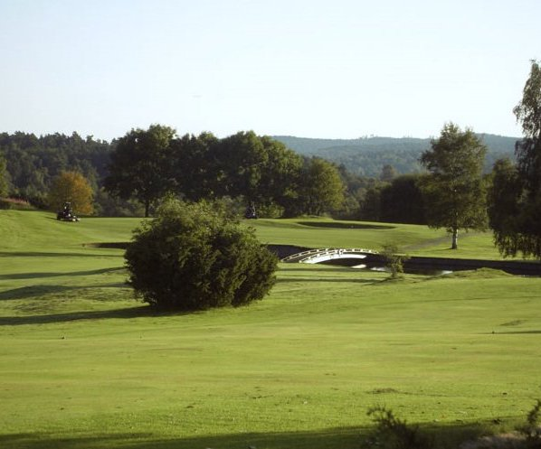 Photo of Varbergs Golfklubb (Östra/East course)