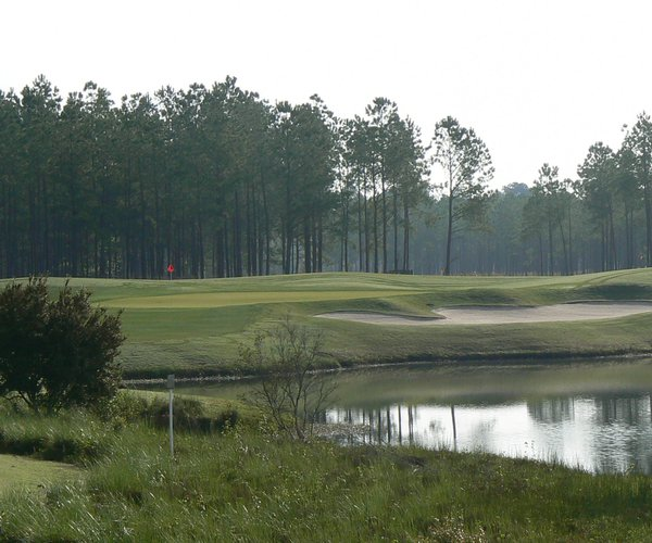 Photo of Crow Creek Golf Club