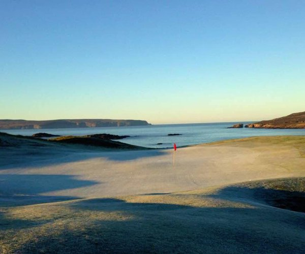 Photo of Cruit Island Golf Club