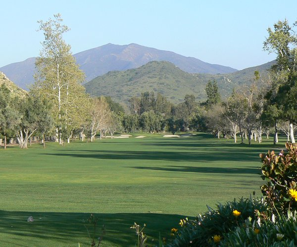 Photo of Singing Hills Golf Resort (Oak Glen course)
