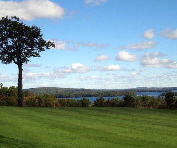 Photo of Belgrade Lakes Golf Club