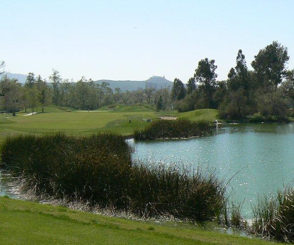 Photo of Steele Canyon Golf Club