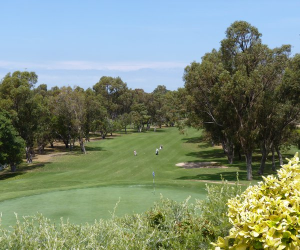 Photo of Mandurah Country Club