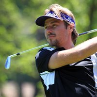 Photo of Victor Dubuisson