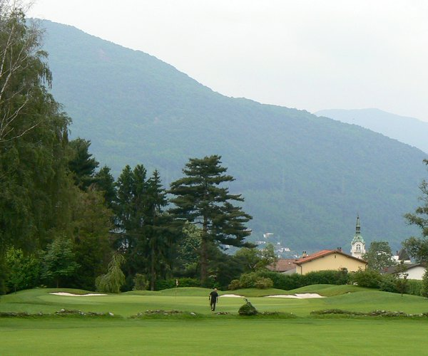 Photo of Golf Club Lugano