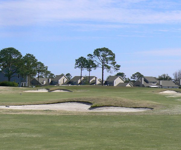 Photo of Tiger Point Golf & Country Club