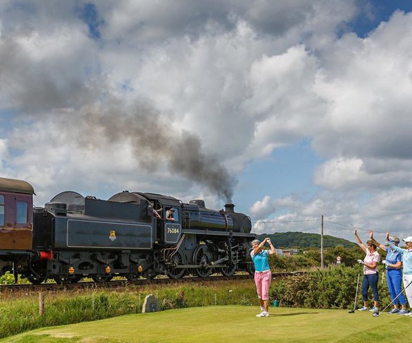 Photo of Sheringham Golf Club