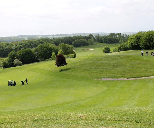 Photo of Aa Saint-Omer Golf Club