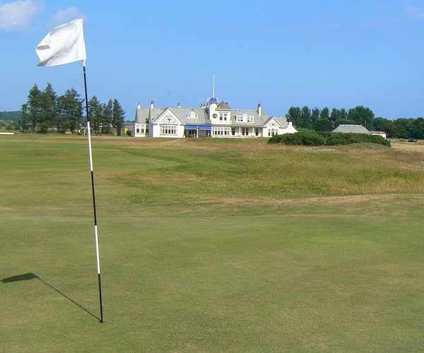 Photo of Panmure Golf Club