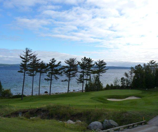 Photo of Bay Harbor Golf Club