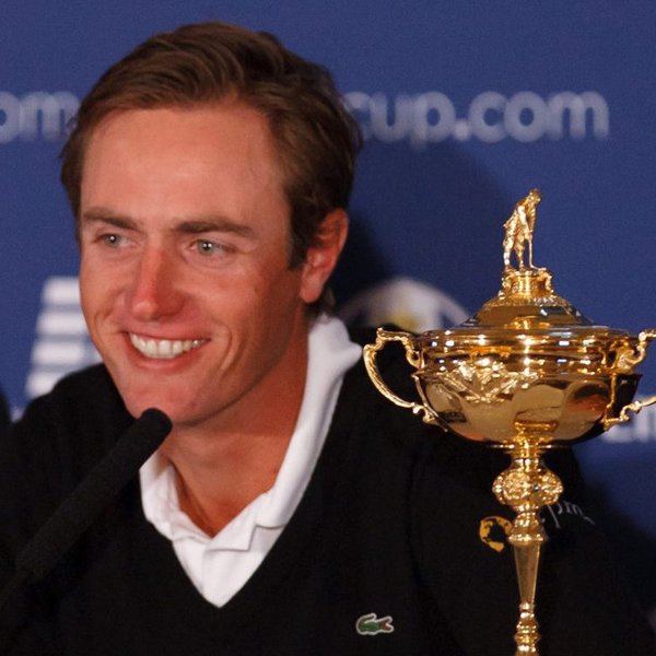Photo of Nicolas Colsaerts