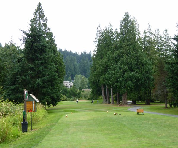 Photo of Sudden Valley Golf & Country Club