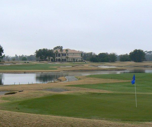 Photo of Fox Hollow Golf Club