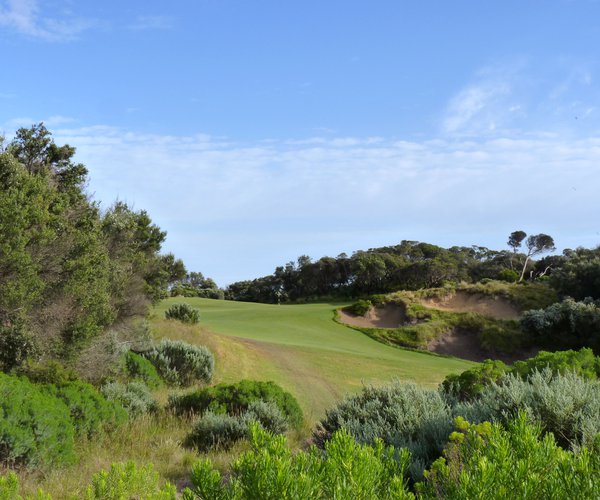 Photo of St Andrews Beach Golf (Gunnamatta course)