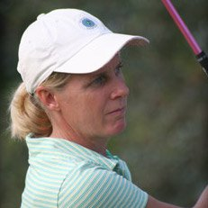 Photo of Cathy Johnston