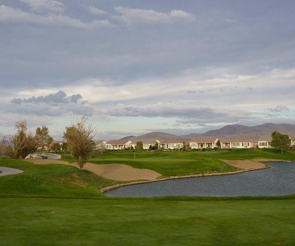 Photo of Dayton Valley Golf Club