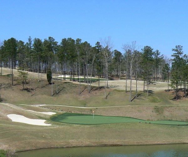 Photo of RTJ Golf Trail at Ross Bridge